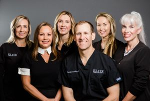Elite Facial Plastic Surgery Team